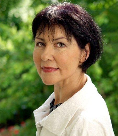 Anne Seger